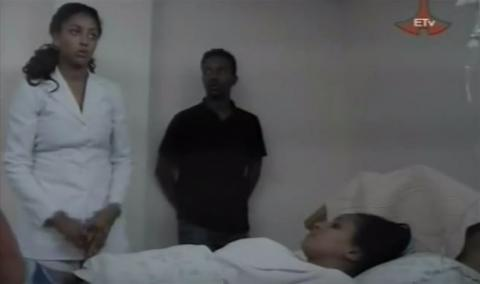 Sew Le Sew - Episode 58 (Ethiopian Drama)