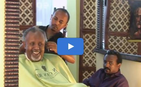 Sew Le Sew - Part 53 (Ethiopian Drama)