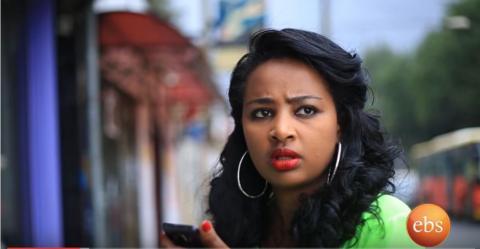 Welafen - Episode 59 (Ethiopian Drama)
