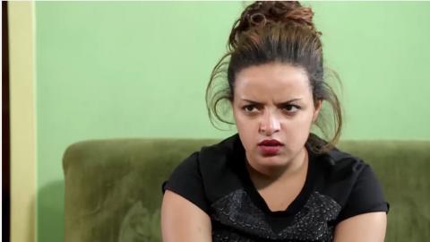 Dana - Part 59 (Ethiopian Drama)