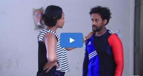 Kemedaliyaw - Episode 2 (Ethiopian Drama)