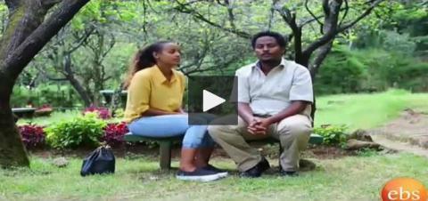 Bekenat Mekakel - Episode 26 (Ethiopian Drama)