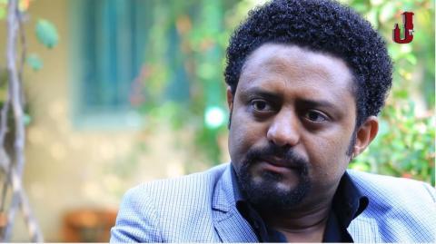 Yemaebel Wanategnoch - Part 3 (Ethiopian Drama)