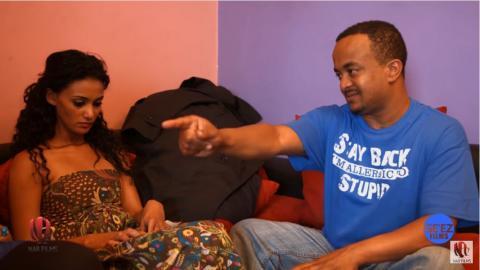 Gorebetamochu - Part 37 (Ethiopian Drama)