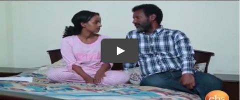Bekenat Mekakel - Episode 34 (Ethiopian Drama)