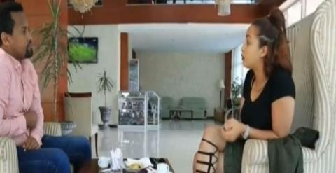 Welafen - Episode 50 (Ethiopian Drama)