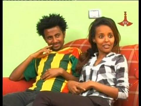 Betoch - Episode 10 (Ethiopian Drama)