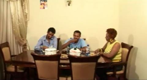 Sugar Mommy (Ethiopian Movie)