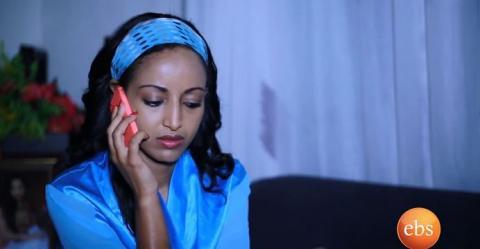 Bekenat Mekakel - Episode 16 (Ethiopian Drama)
