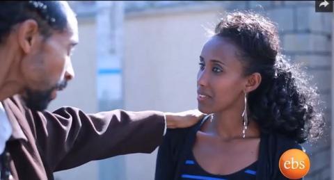 Bekenat Mekakel - Episode 23 (Ethiopian Drama)