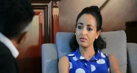 Bekenat Mekakel, Part 55 - Ethiopian Drama