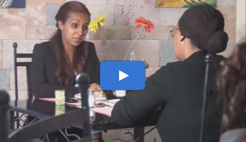 Sew Le Sew - Part 40 (Ethiopian Drama)