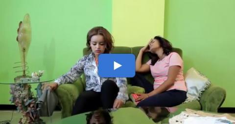 Dana - Season 4 Episode 21 (Ethiopian Drama)