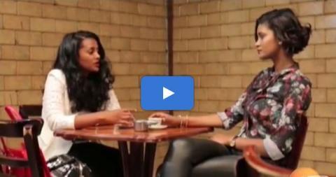 Dana - Season 4 Episode 18 (Ethiopian Drama)