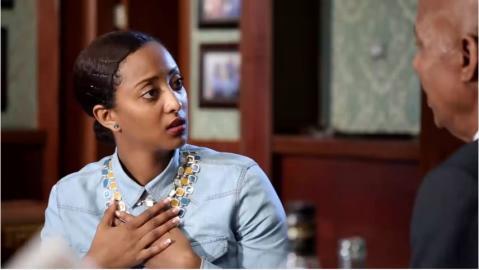 Dana Part 54 - Ethiopian Drama
