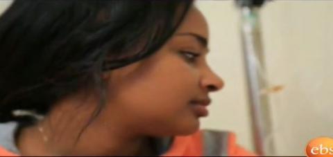 Welafen - Episode 9 (Ethiopian Drama)