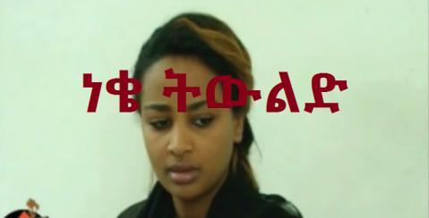 Neke Tiwulid (Ethiopian Movie)