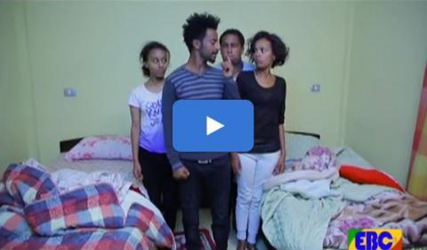 Betoch - Episode 132 (Ethiopian Drama)