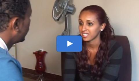 Sew Le Sew - Part 41 (Ethiopian Drama)