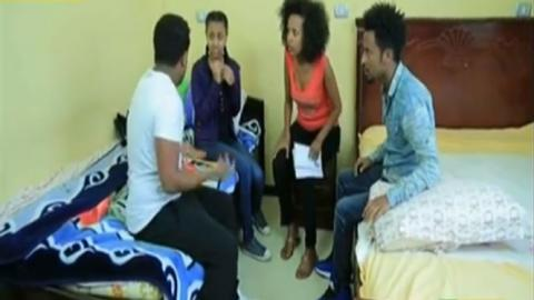 Betoch - Episode 153, Mikir (Ethiopian Drama)