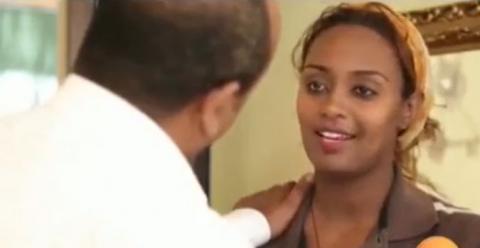 Dana - Season 4 Episode 6 (Ethiopian Drama)