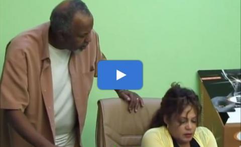 Sew Le Sew - Part 42 (Ethiopian Drama)