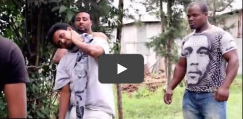 Gorebetamochu - Episode 20 (Ethiopian Drama)