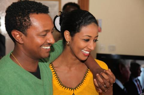 Teddy Afro - Ayne (Ethiopian Music)