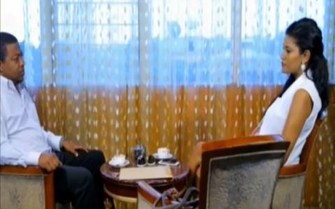 Dana - Season 4 Episode 46 (Ethiopian Drama)