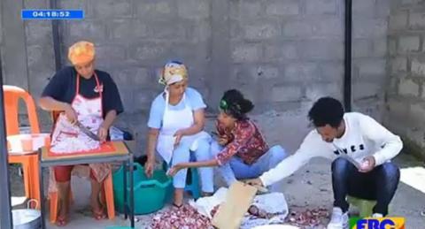 Betoch - Episode 141 (Ethiopian Drama)