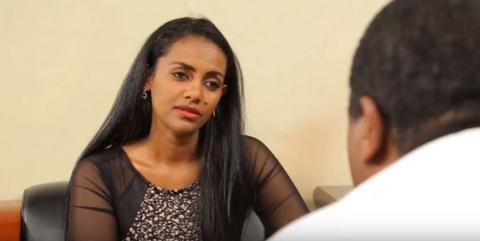 Dana - Season 4 Episode 41 (Ethiopian Drama)