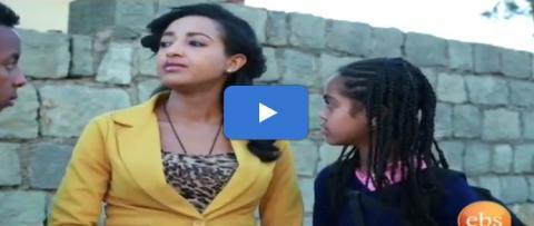Bekenat Mekakel - Episode 41 (Ethiopian Drama)