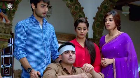 Saraswatichandra - Part 199 (Kana TV Drama Series)