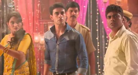 Saraswatichandra - Part 146 (Kana TV Drama)