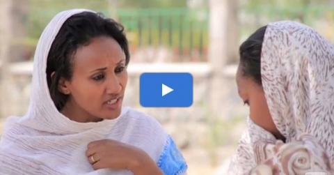 Meleket - Episode 46 (Ethiopian Drama)