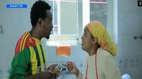 Betoch - Episode 147, Minima (Ethiopian Drama)