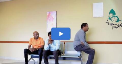 Dana - Season 4 Episode 23 (Ethiopian Drama)