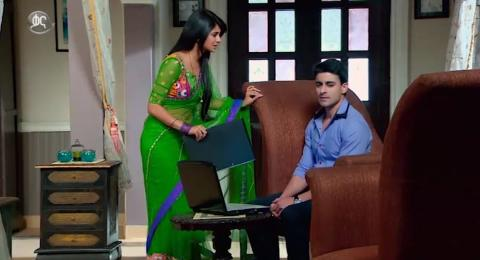 Saraswatichandra - Part 141 (Kana TV Drama)
