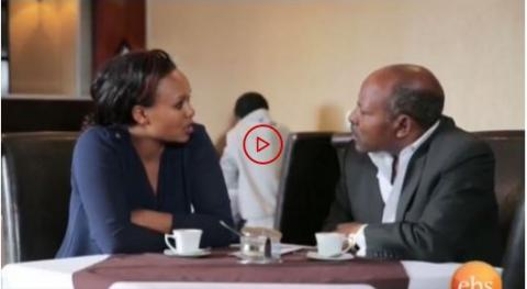 Mogachoch - Episode 58 (Ethiopian Drama)