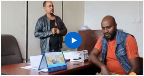 Mogachoch - Episode 68 (Ethiopian Drama)