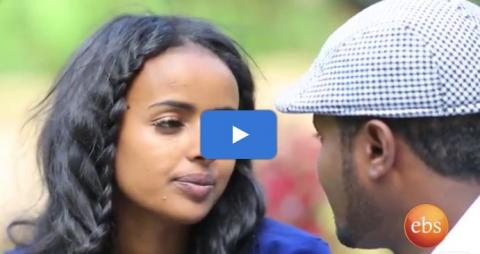 Bekenat Mekakel - Episode 48 (Ethiopian Drama)