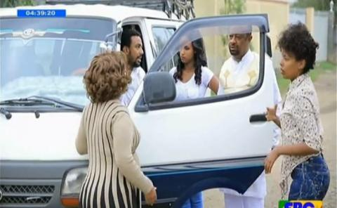 Betoch - Episode 146, Ketero (Ethiopian Drama)