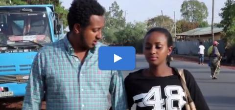 Meleket - Episode 45 (Ethiopian Drama)