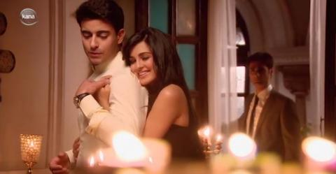 Saraswatichandra - Part 132 (Kana TV Drama Series)