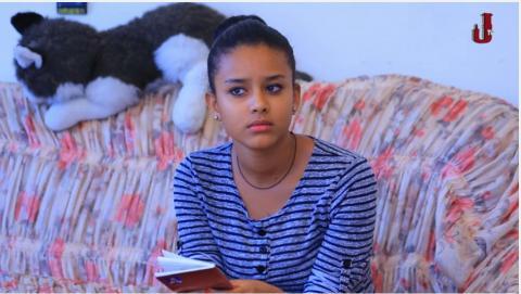Yemaebel Wanategnoch - Part 2 (Ethiopian Drama)