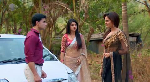 Saraswatichandra - Part 157 (Kana TV Drama)