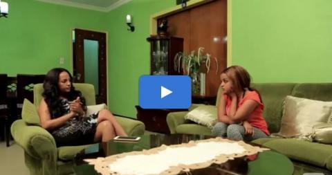 Dana - Season 4 Episode 26 (Ethiopian Drama)