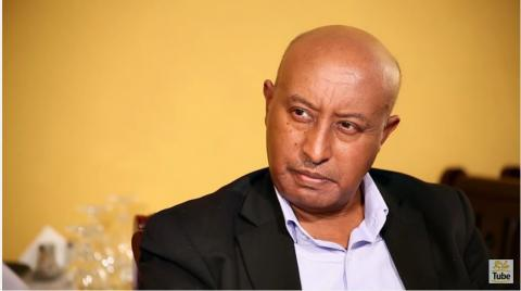 Meleket - Part 56 (Ethiopian Drama)
