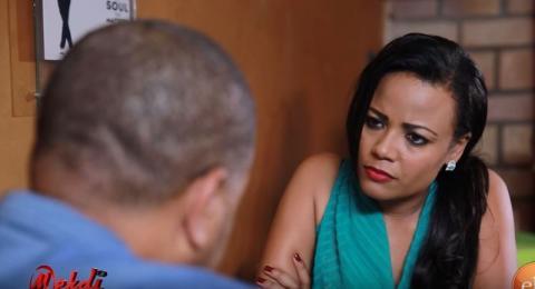 Mogachoch - Episode 87 (Ethiopian Drama)