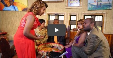 Ashara - Episode 13 (Ethiopian Drama)
